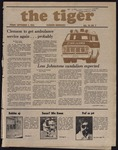 The Tiger Vol. 70 Issue 3 1976-09-03