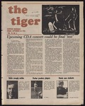 The Tiger Vol. 70 Issue 4 1976-09-10
