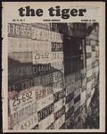 The Tiger Vol. 70 Issue 9 1976-10-22