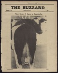 The Tiger Vol. 70 Issue 11 1976-11-05 by Clemson University
