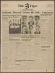 The Tiger Vol. XLIII No. 22 - 1950-03-30