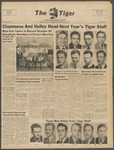 The Tiger Vol. XLIII No. 25 - 1950-05-04