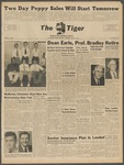 The Tiger Vol. XLIII No. 27 - 1950-05-18
