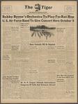 The Tiger Vol. XLIV No. 2 - 1950-09-28