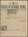 The Tiger Vol. XLIV No. 8 - 1950-11-30 by Clemson University