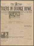 The Tiger Vol. XLIV No. 8 - 1950-11-30