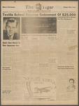 The Tiger Vol. XLIV No. 10 - 1950-12-14