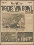 The Tiger Vol. XLIV No. 11 - 1951-01-03 by Clemson University