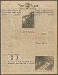 The Tiger Vol. XLIV No. 12 - 1951-01-11 by Clemson University