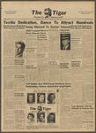 The Tiger Vol. XLV No. 9 - 1951-11-01
