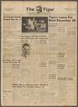 The Tiger Vol. XLV No. 14 - 1951-12-13 by Clemson University