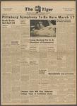 The Tiger Vol. XLV No. 20 - 1952-02-28