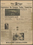 The Tiger Vol. XLV No. 22 - 1952-03-13 by Clemson University