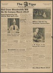 The Tiger Vol. XLV No. 23 - 1952-03-20 by Clemson University