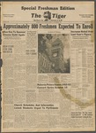 The Tiger Vol. XLVI No. - 1952-09-08 by Clemson University