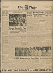 The Tiger Vol. XLVI No. 1 - 1952-09-18 by Clemson University
