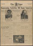The Tiger Vol. XLVI No. 2 - 1952-09-25