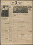 The Tiger Vol. XLVI No. 17 - 1953-02-19