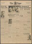 The Tiger Vol. XLVI No. 18 - 1953-02-26