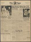 The Tiger Vol. XLVI No. 19 - 1953-03-05