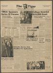 The Tiger Vol. XLVI No. 20 - 1953-03-12
