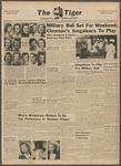The Tiger Vol. XLVI No. 22 - 1953-03-26