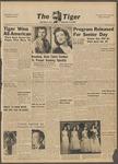 The Tiger Vol. XLVI No. 23 - 1953-04-09