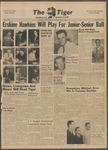 The Tiger Vol. XLVI No. 25 - 1953-04-23