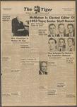 The Tiger Vol. XLVI No. 26 - 1953-04-30