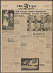 The Tiger Vol. XLVI No. 28 - 1953-05-14