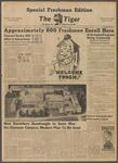 The Tiger Vol. XLVII No. 1 - 1953-09-10