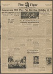 The Tiger Vol. XLVII No. 3 - 1953-09-24
