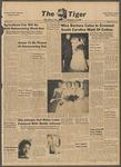 The Tiger Vol. XLVII No. 9 - 1953-11-12