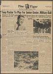 The Tiger Vol. XLVII No. 21 - 1954-03-11