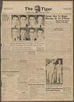 The Tiger Vol. XLVII No. 29 - 1954-05-13