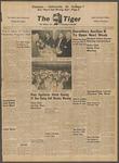 The Tiger Vol. XLVIII No. 2 - 1954-09-16