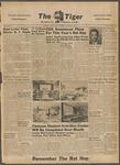 The Tiger Vol. XLVIII No. 3 - 1954-09-23