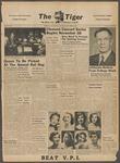 The Tiger Vol. XLVIII No. 4 - 1954-09-30
