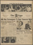 The Tiger Vol. XLVIII No. 17 - 1955-02-10