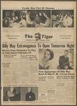 The Tiger Vol. XLVIII No. 17 - 1955-02-10