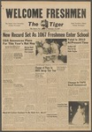 The Tiger Vol. XLIX No. 1 - 1955-09-15