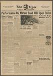 The Tiger Vol. XLIX No. 2 - 1955-09-22
