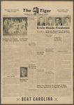 The Tiger Vol. XLIX No. 5 - 1955-10-13
