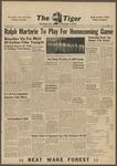 The Tiger Vol. XLIX No. 6 - 1955-10-27