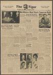The Tiger Vol. XLIX No. 15 - 1956-02-09 by Clemson University