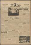 The Tiger Vol. XLIX No. 16 - 1956-02-16 by Clemson University