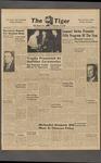 The Tiger Vol. XLIX No. 17 - 1956-02-23