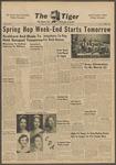 The Tiger Vol. XLIX No. 20 - 1956-03-15 by Clemson University