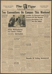 The Tiger Vol. XLIX No. 21 - 1956-03-22 by Clemson University