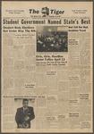 The Tiger Vol. XLIX No. 22 - 1956-04-05 by Clemson University